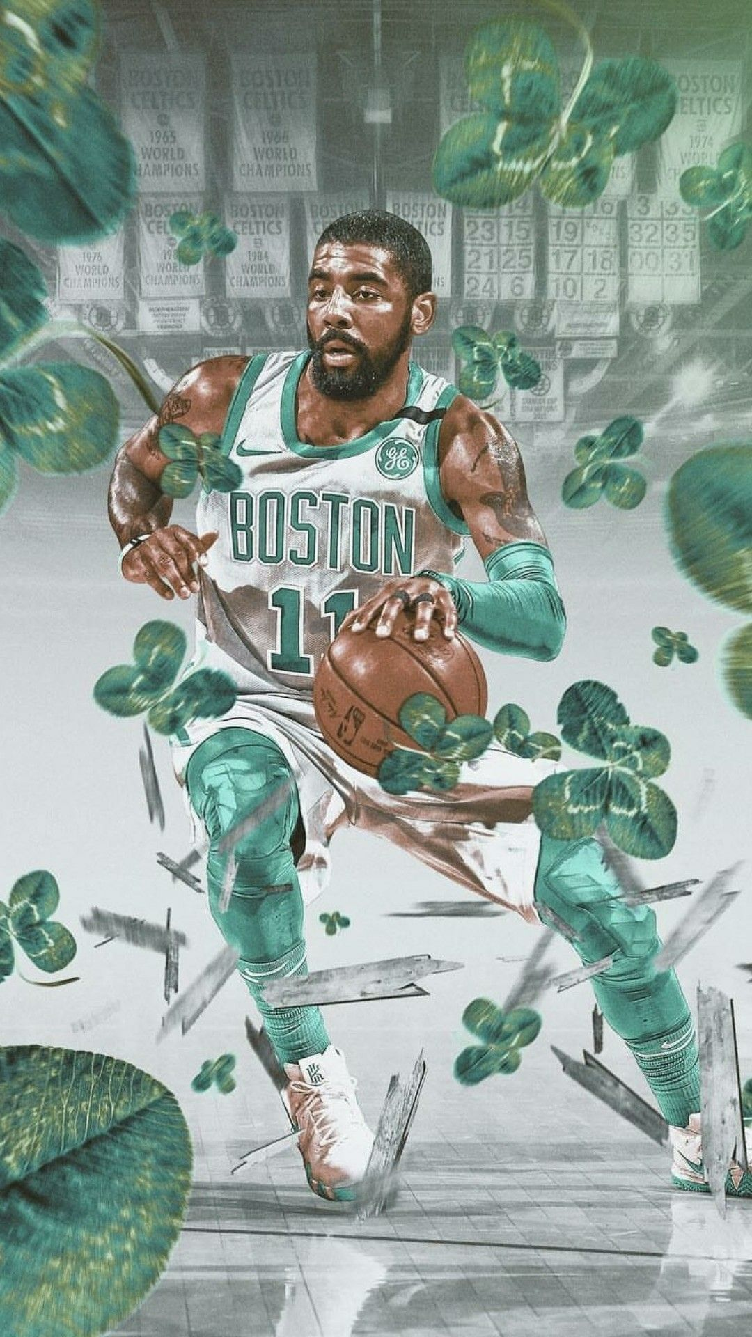 1080x1920 Kyrie Irving Wallpaper | BASKETBALL | NBA, Basketball, Kyrie irving