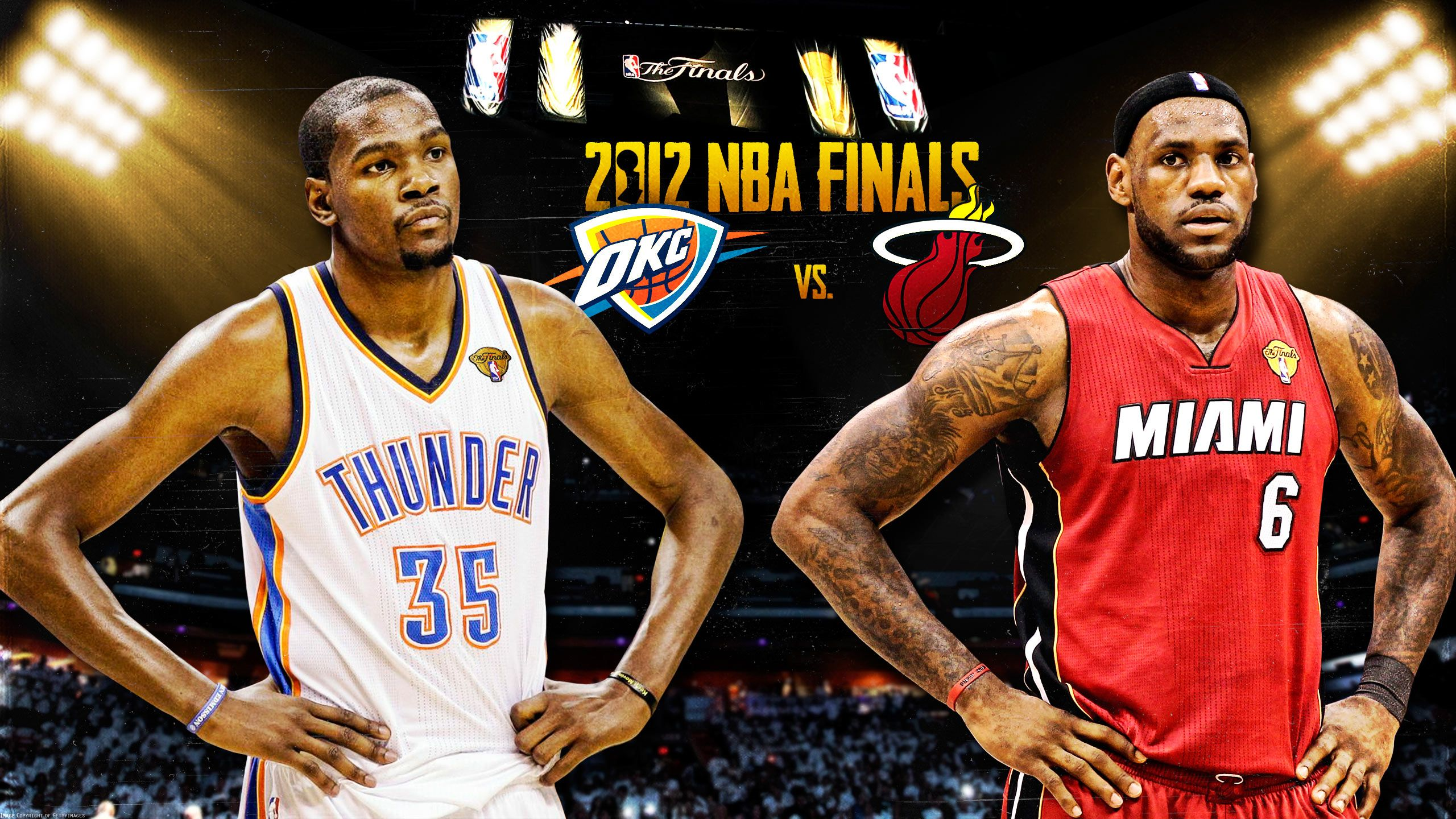 2560x1440 Durant James 2012 NBA Finals 2560×1440 Wallpaper | Basketball ...