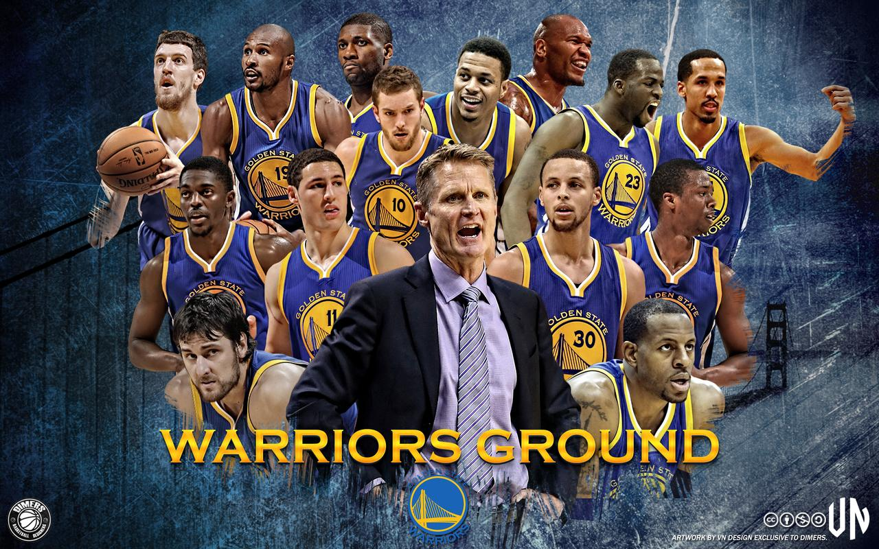 1280x800 Inside Sport World :: Can Golden State Warriors Win NBA 2015 Title ...