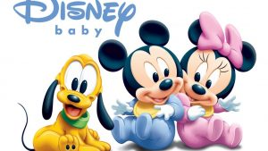 Baby Mickey Mouse Wallpapers – Top Free Baby Mickey Mouse Backgrounds
