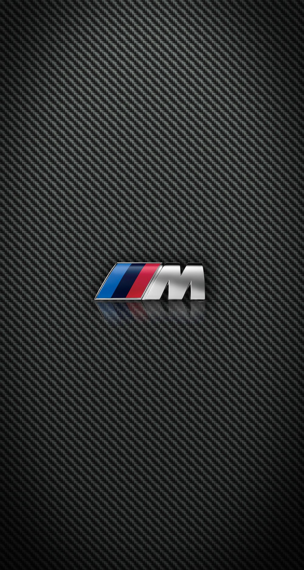 1000x1873 Carbon Fiber BMW and M Power iPhone wallpapers for iPhone 6 Plus ...