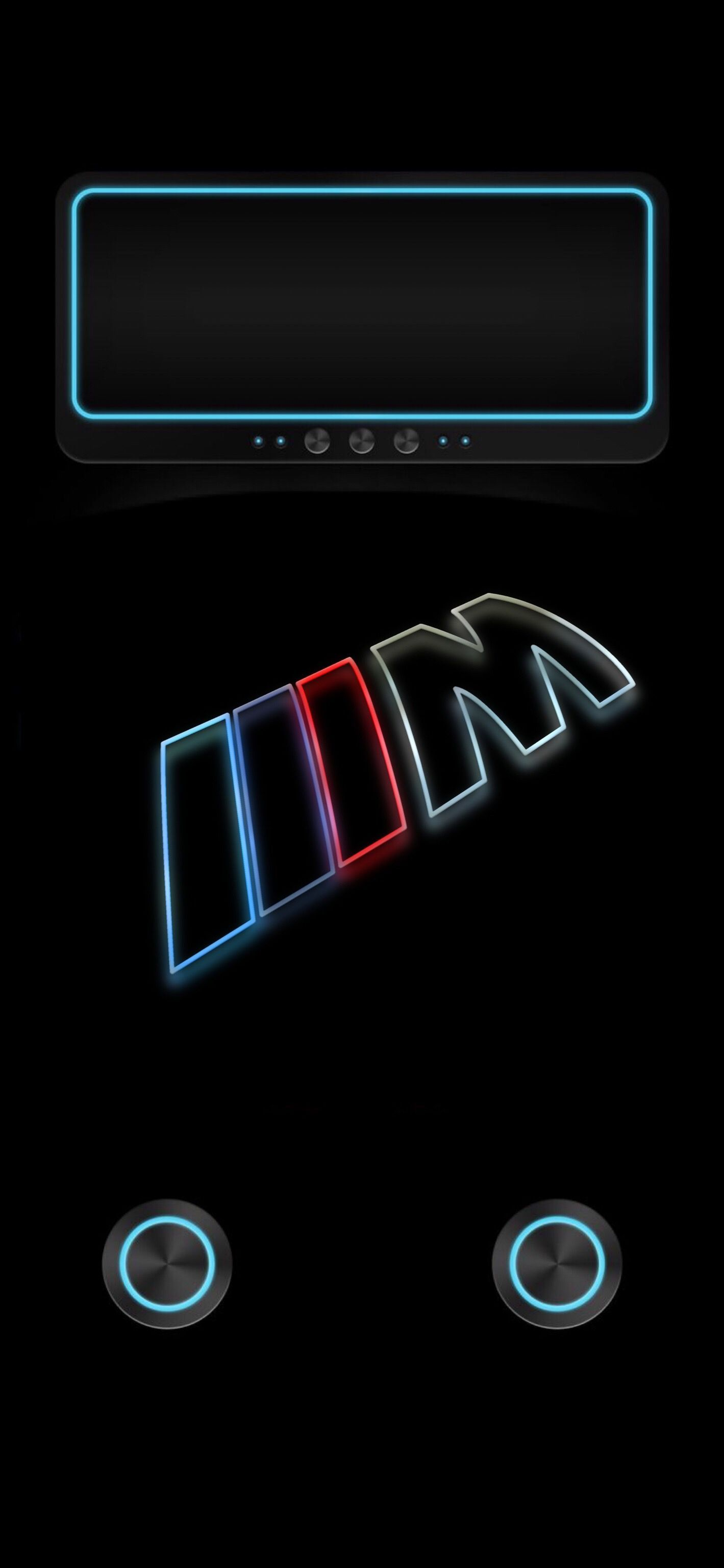 1419x3072 Wallpaper iPhone X - BMW ///M v1 | IPhone X Wallpaper by Ben™ in ...