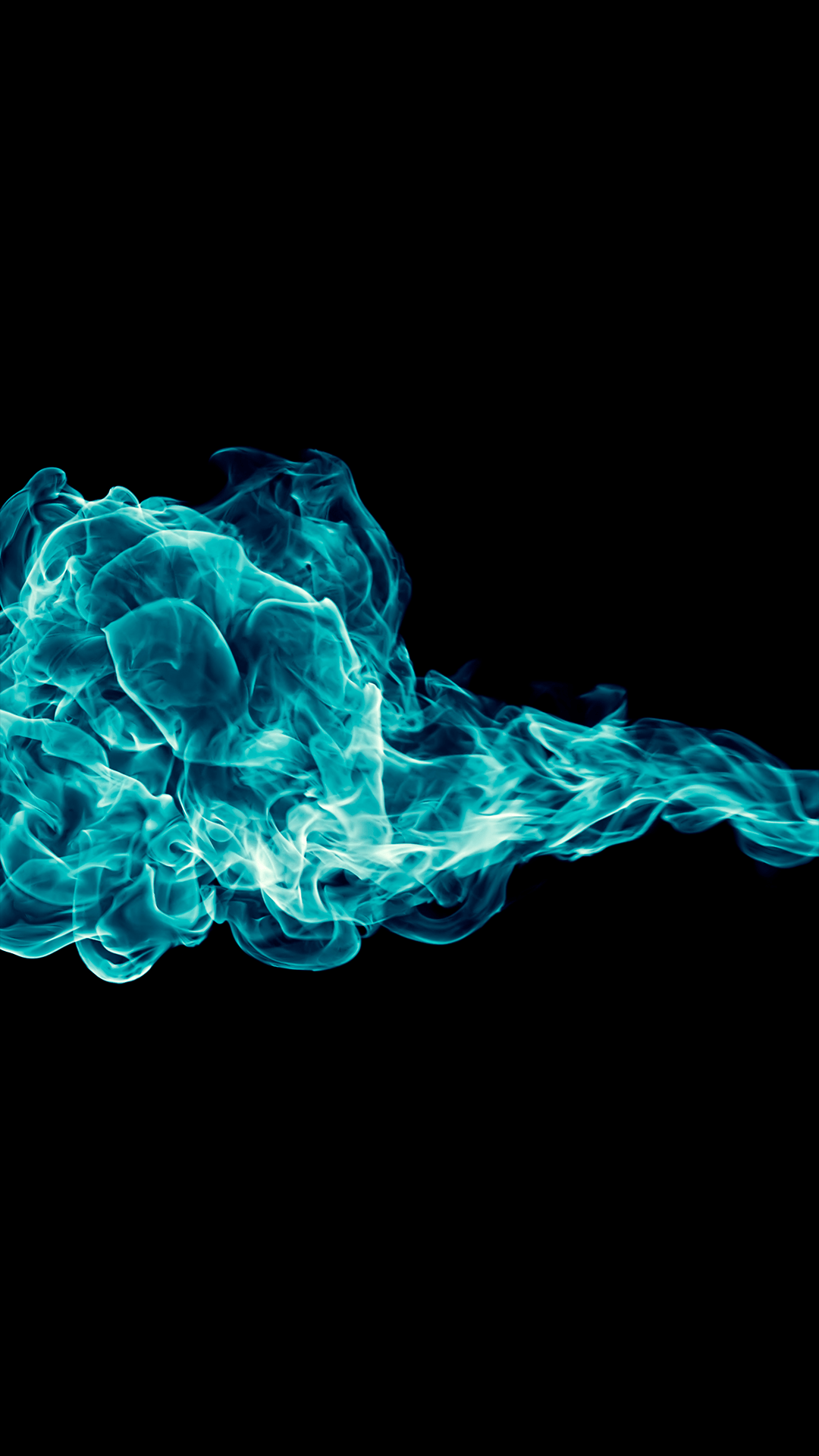 1080x1920 Download Our HD Blue Fire Wallpaper For Android Phones ...0042