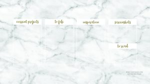 Gold White Marble Desktop Wallpapers – Top Free Gold White Marble Desktop Backgrounds