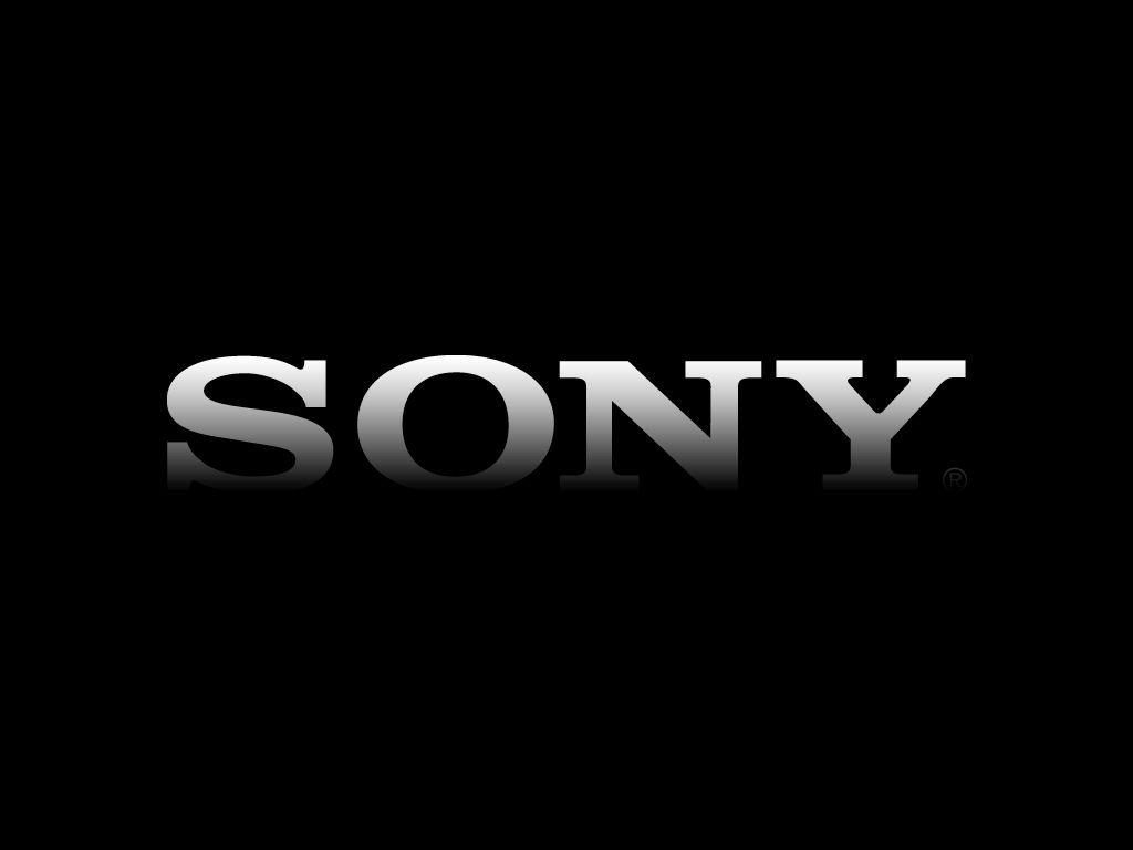 1024x768 Sony Logo Wallpapers