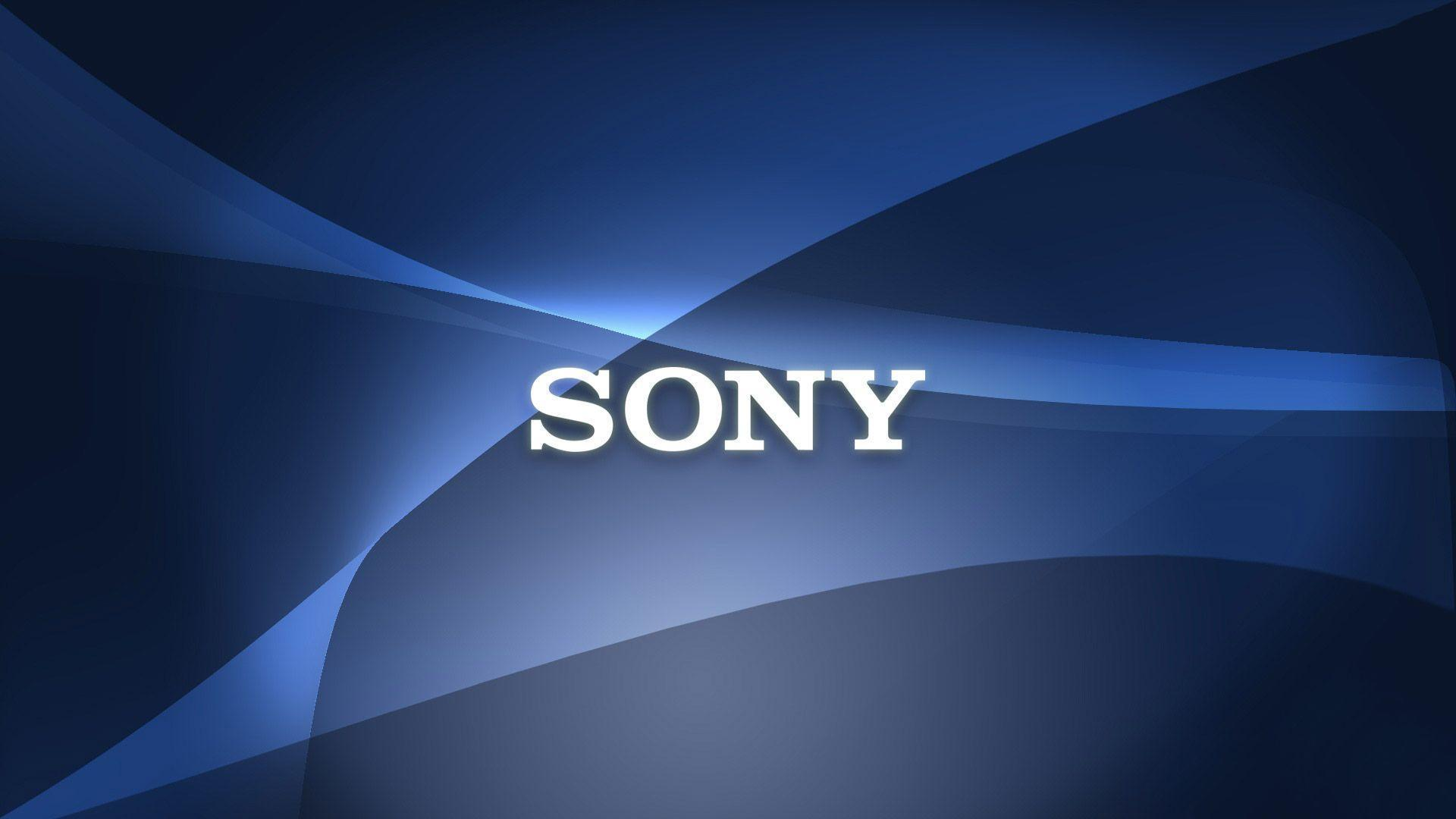 1920x1080 Sony Logo Wallpapers