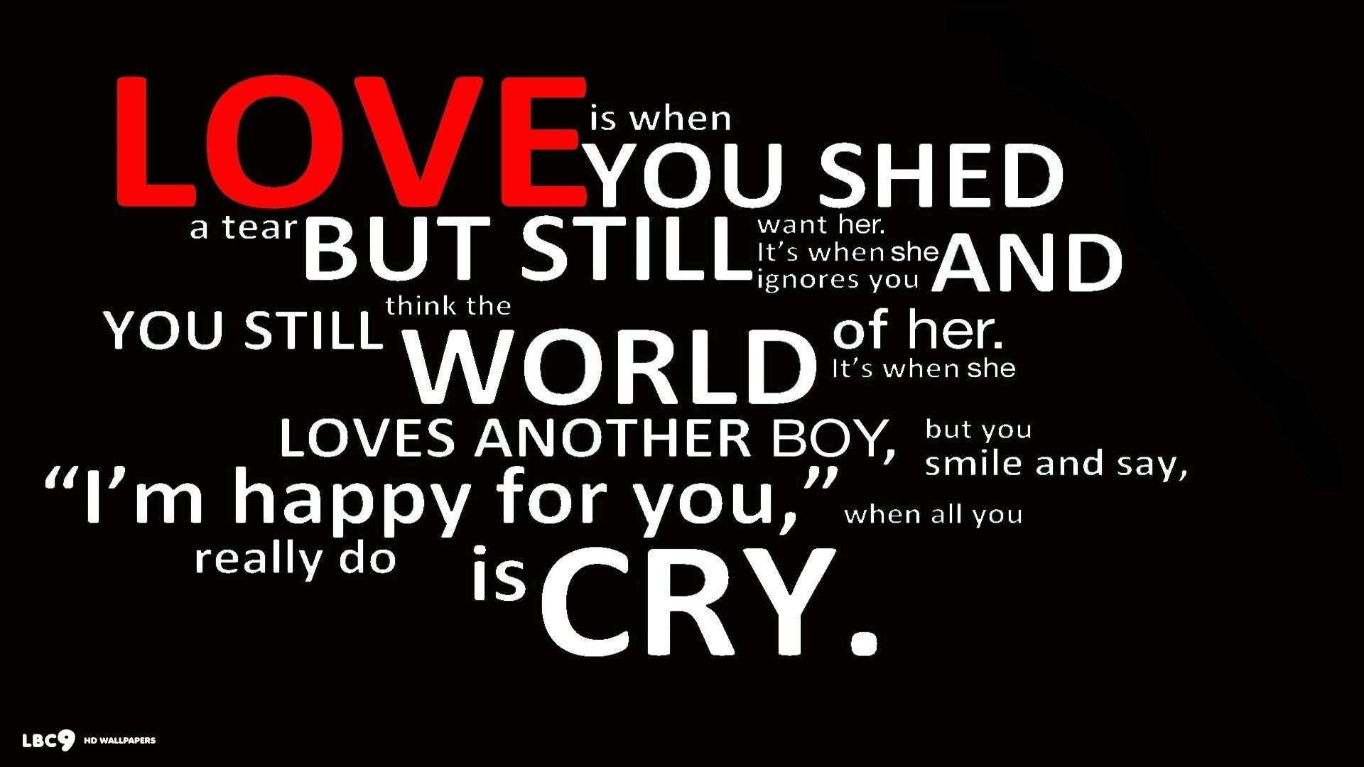 1920x1080 Wallpapers Love Words (61+ background pictures)