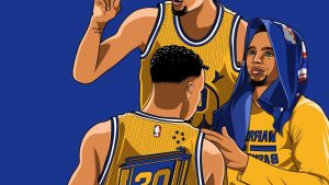 Cartoon Stephen Curry Wallpapers – Top Free Cartoon Stephen Curry Backgrounds