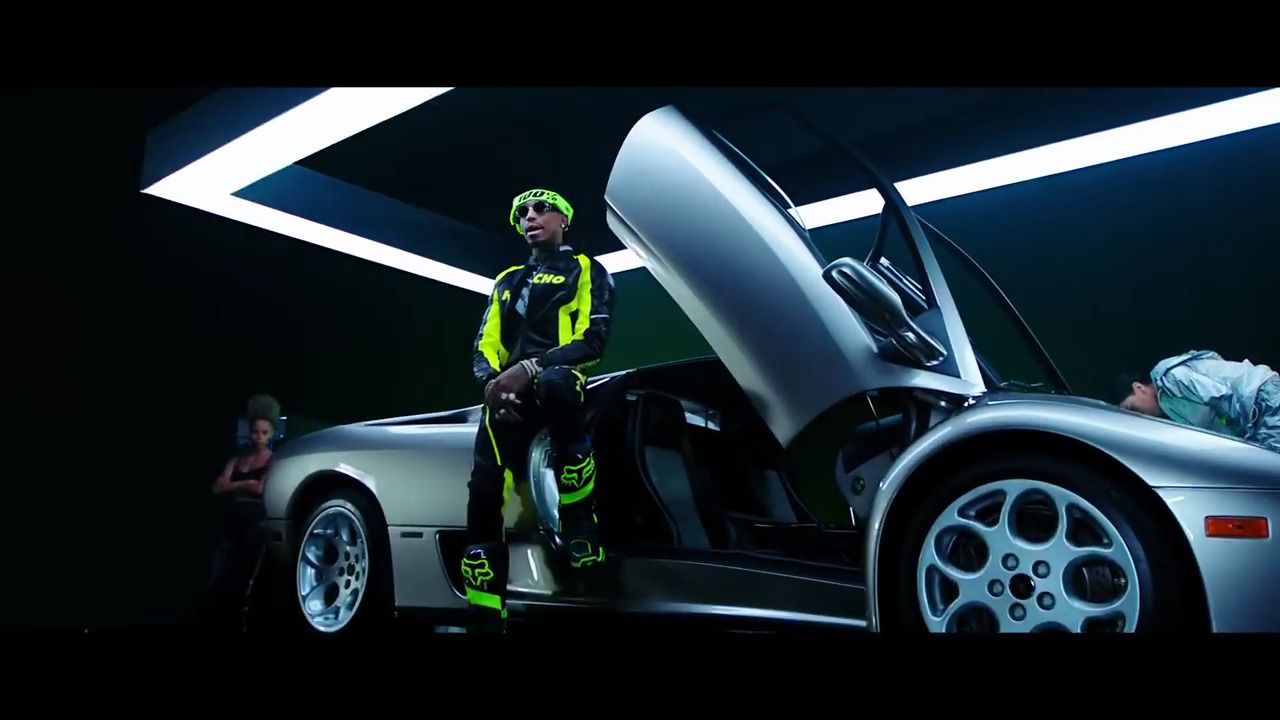 "1280x720 WATCH: Hip Hop Trio ""Migos"" Release Epic Video For ""Motorsport"" With ..."
