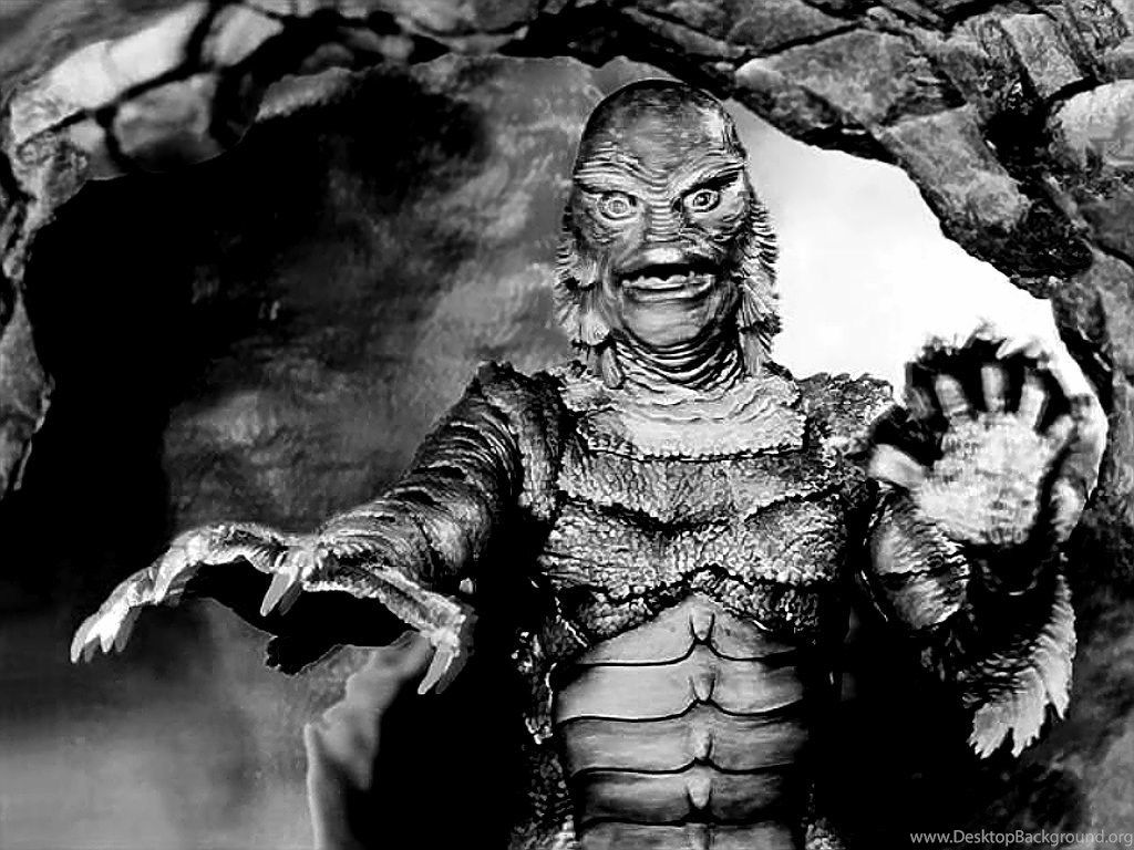 1024x768 14 Quality Creature From The Black Lagoon Wallpapers, TV & Movies ...