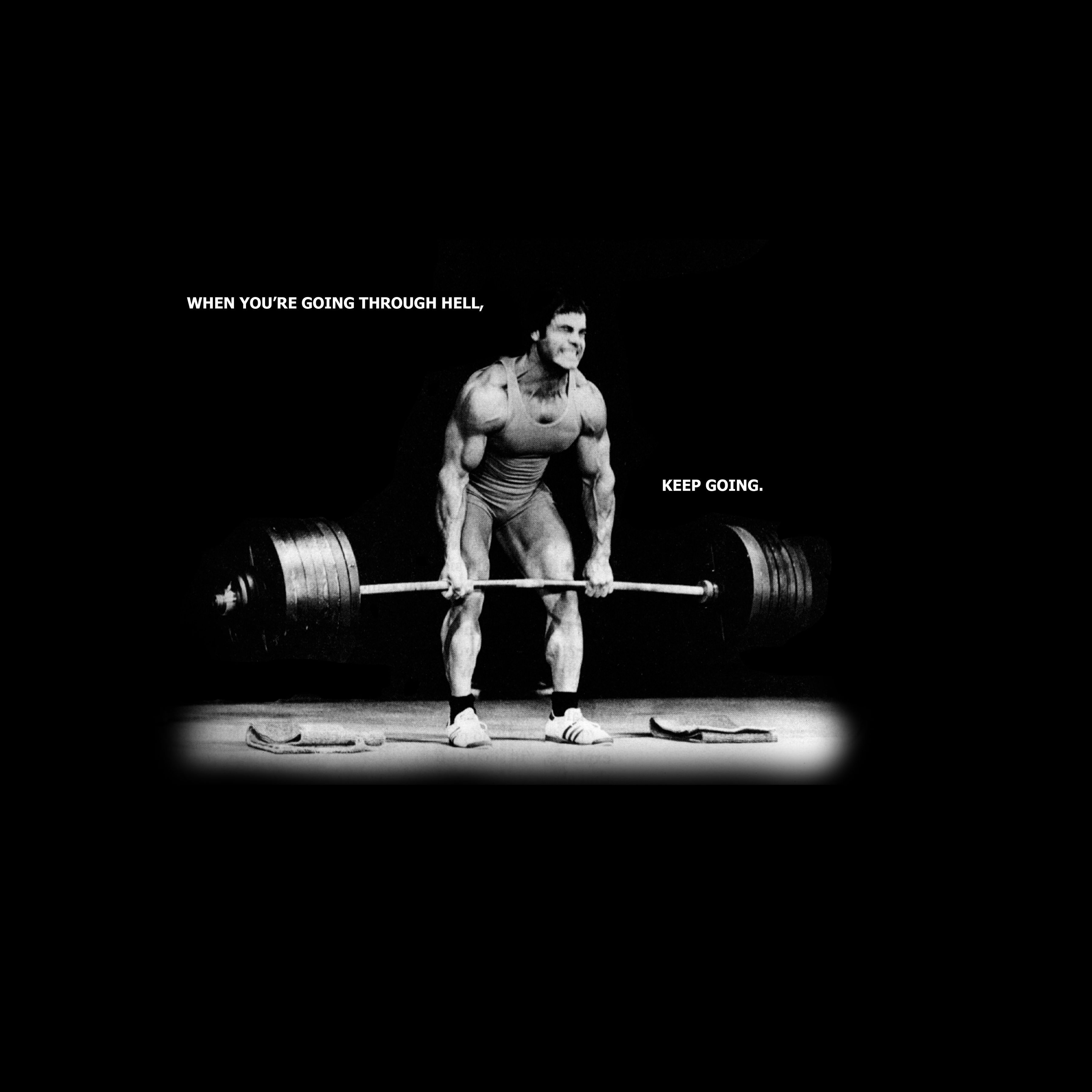 3600x3600 Most Motivational Wallpapers - Page 22 - Bodybuilding.com Forums