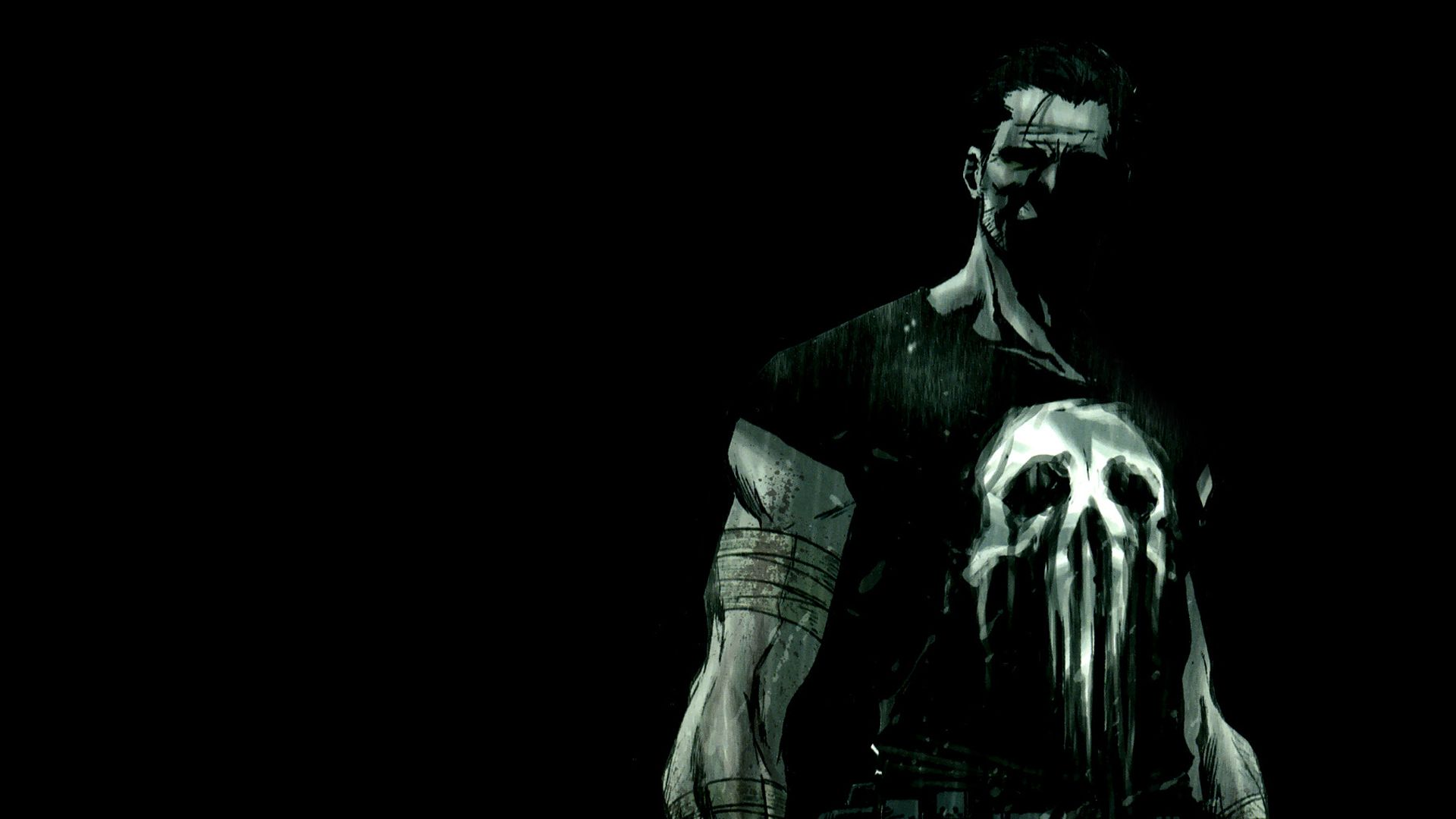 1920x1080 Free Punisher War Zone Wallpapers For Android « Long Wallpapers