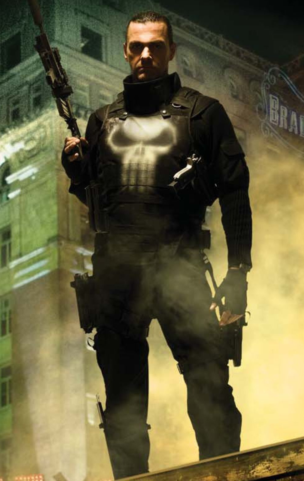978x1545 Ray Stevenson images punisher-warzone HD wallpaper and background ...