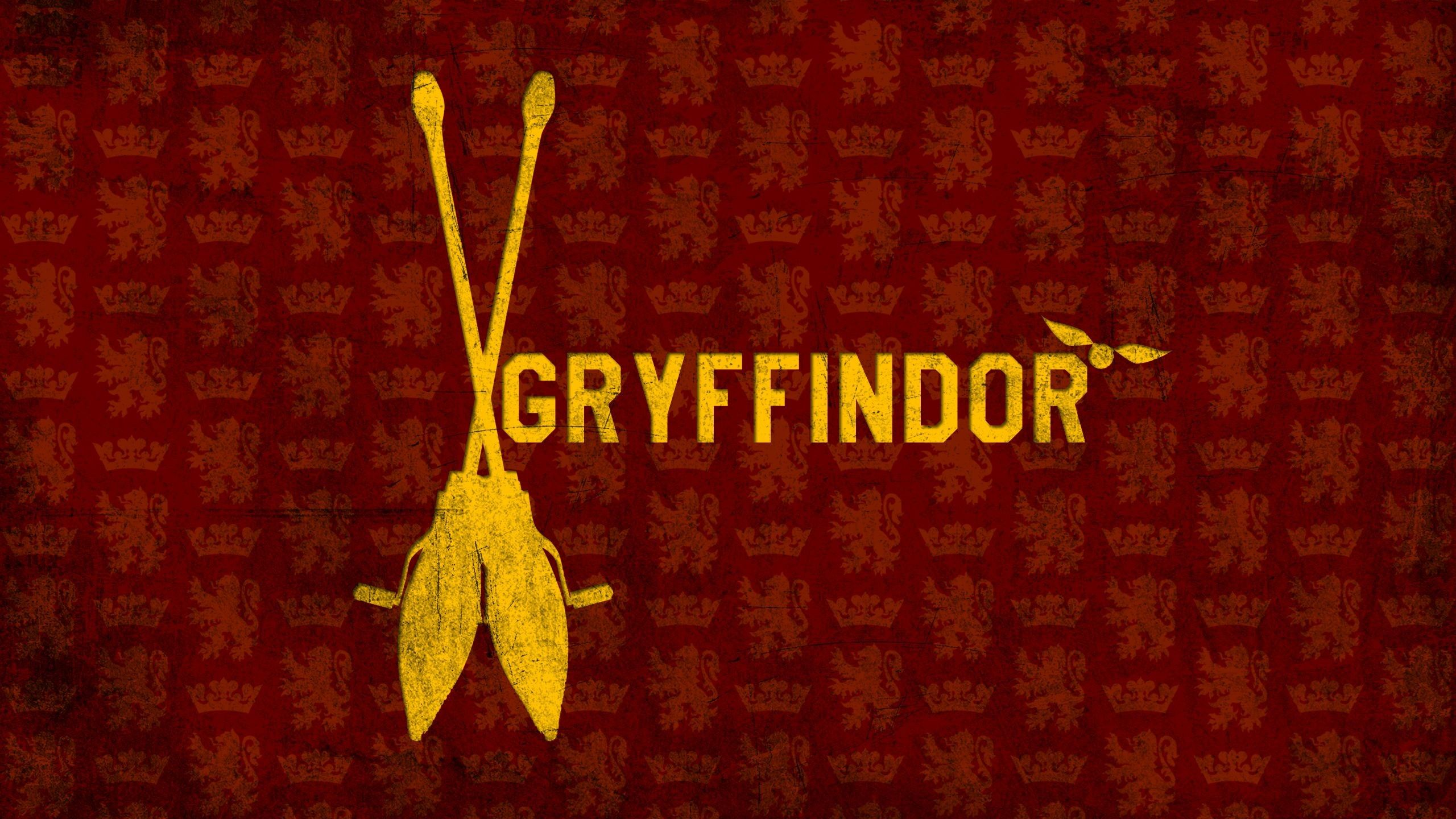 2560x1440 Harry Potter wallpaper ·① Download free amazing High Resolution ...