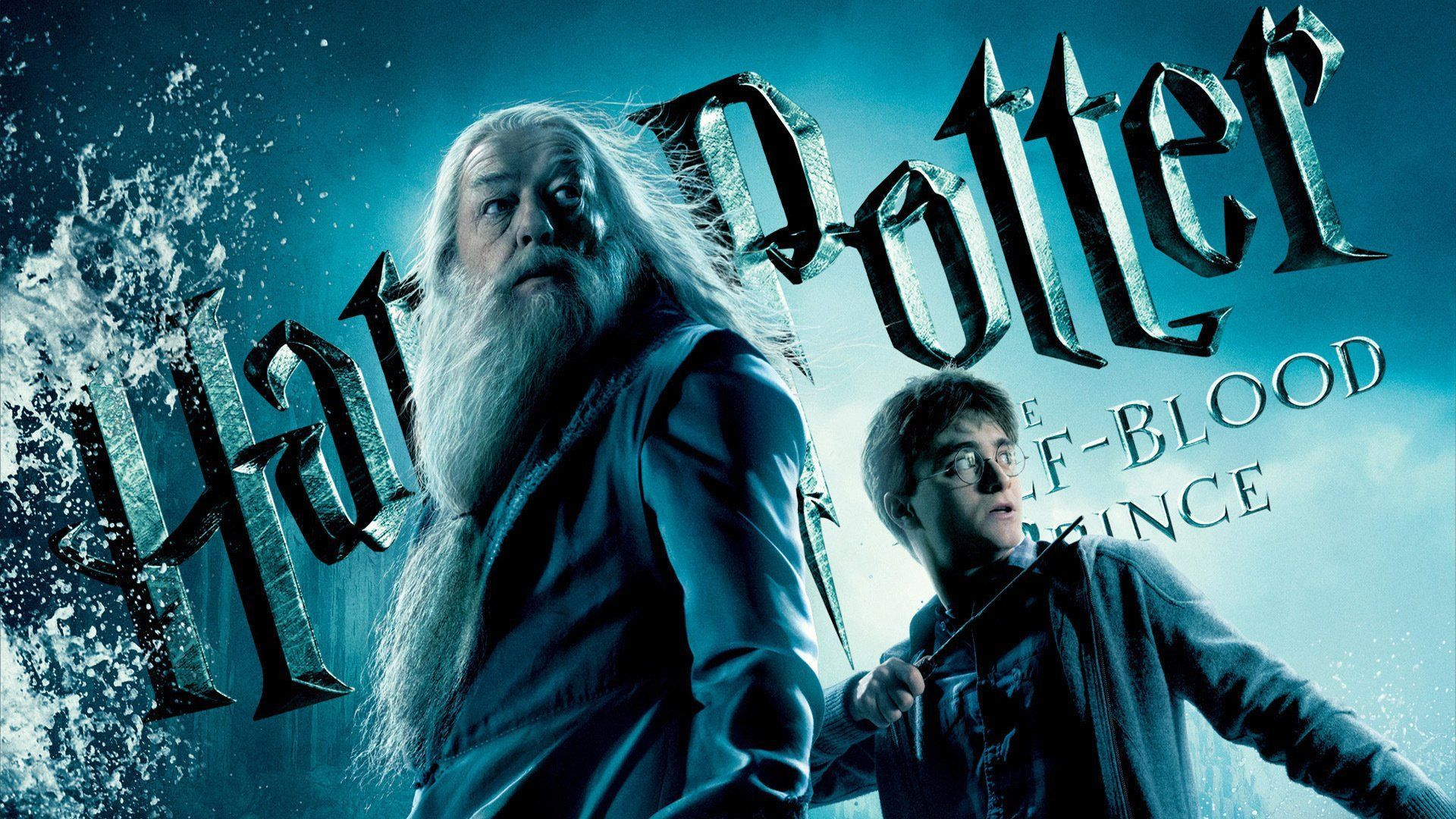 1920x1080 Harry Potter Spells Wallpaper Lovely Harry Potter and Dumbledore ...