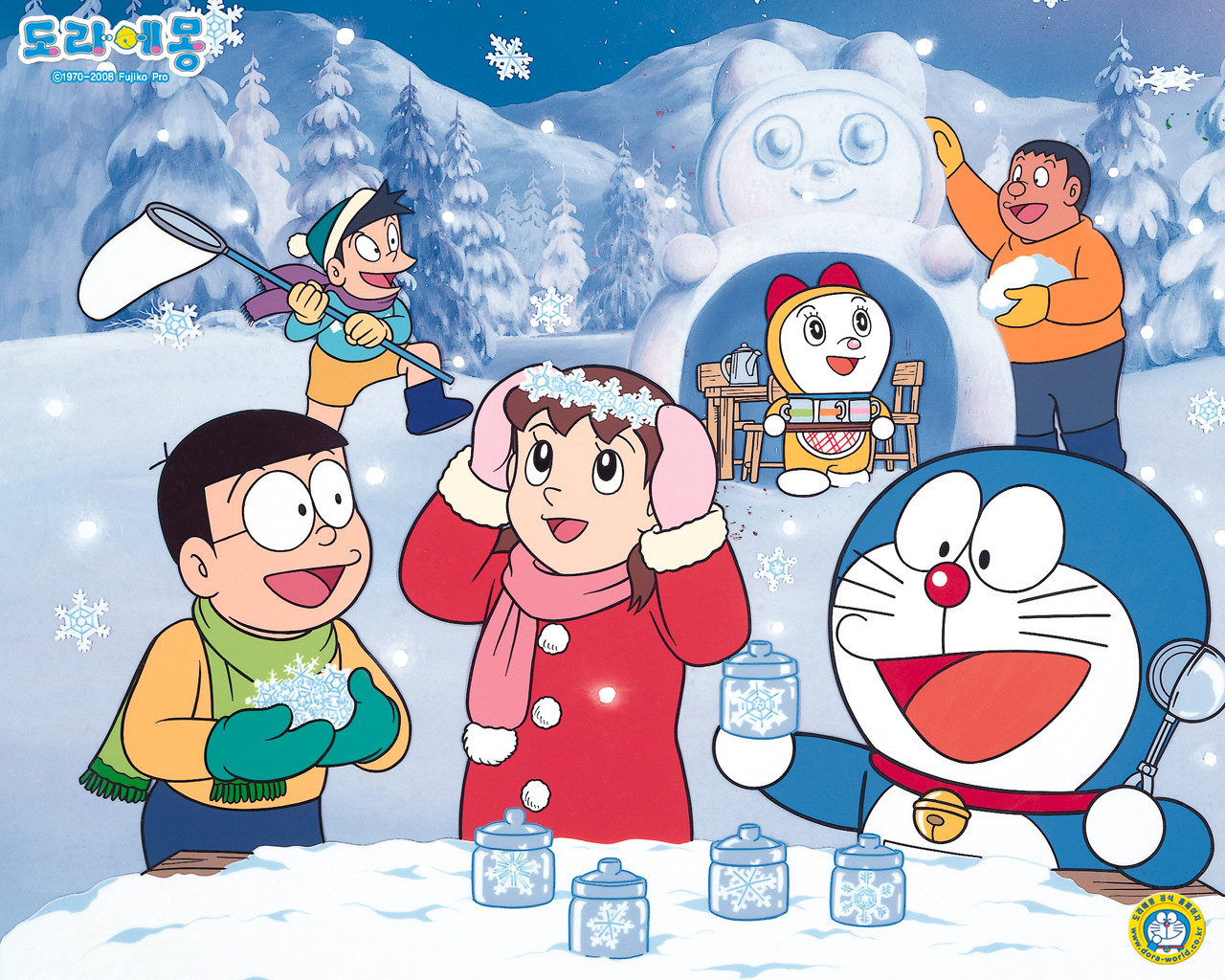 1280x1024 best doraemon wallpaper - Tag | Download HD Wallpaperhd wallpapers ...