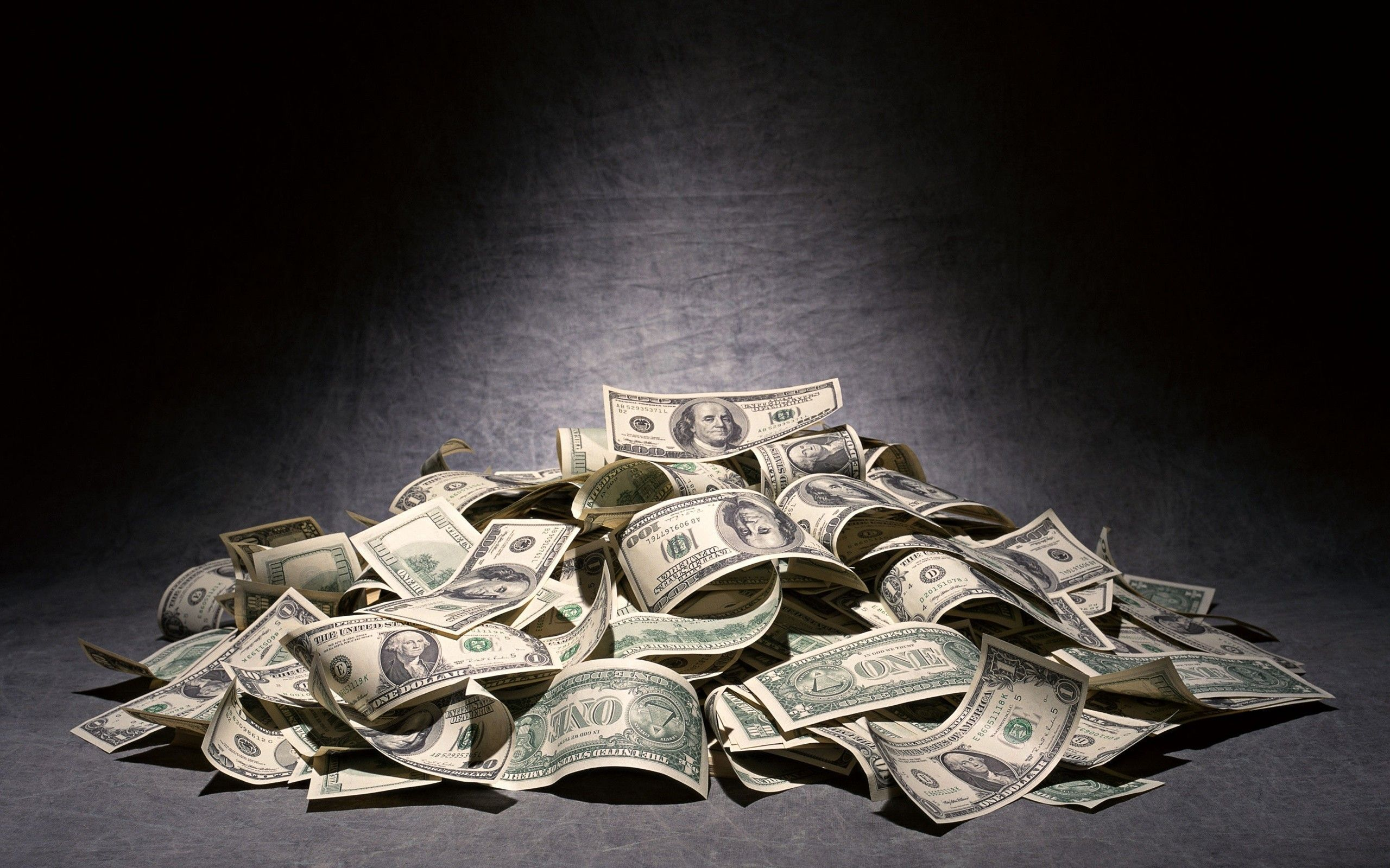 2560x1600 Get Money Wallpapers (64+ background pictures)