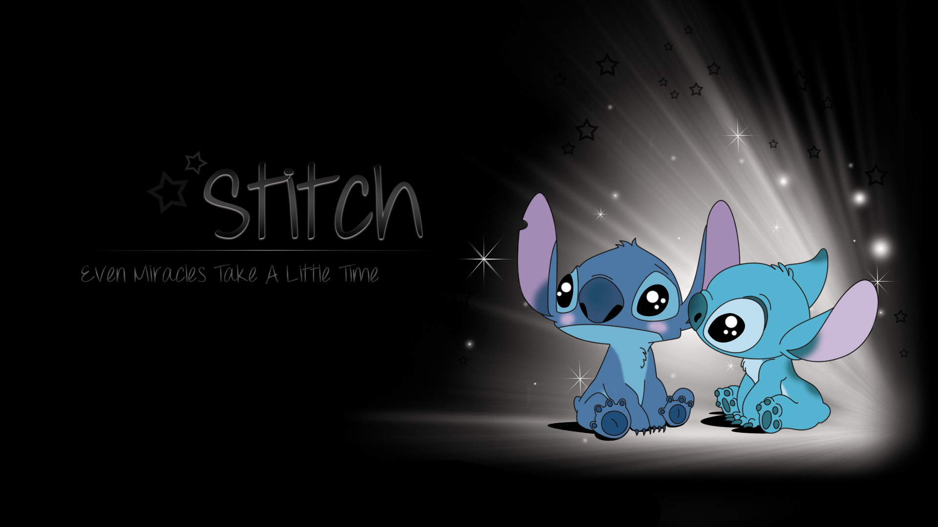 1920x1080 Lilo and Stitch Wallpapers ·①