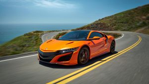 Acura NSX Wallpapers – Top Free Acura NSX Backgrounds