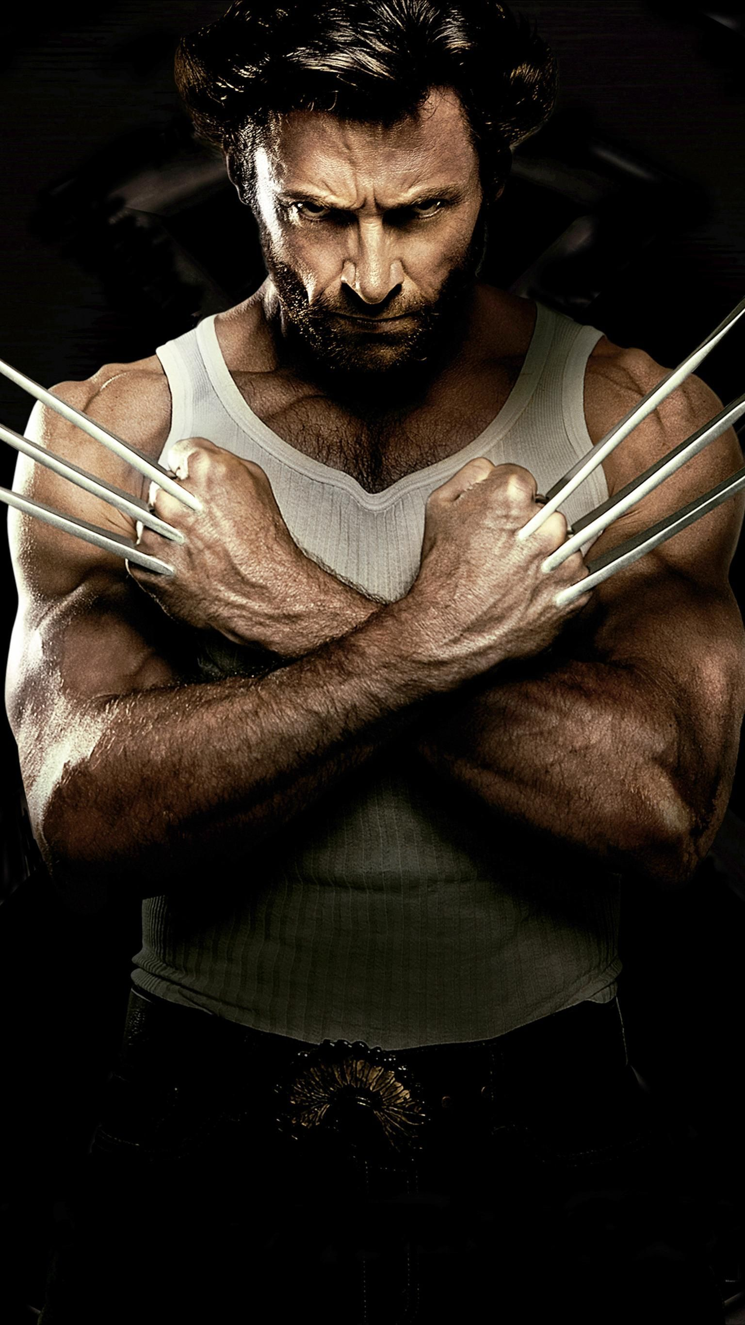 1536x2732 X-Men Origins: Wolverine (2009) Phone Wallpaper | Wallpaper ...