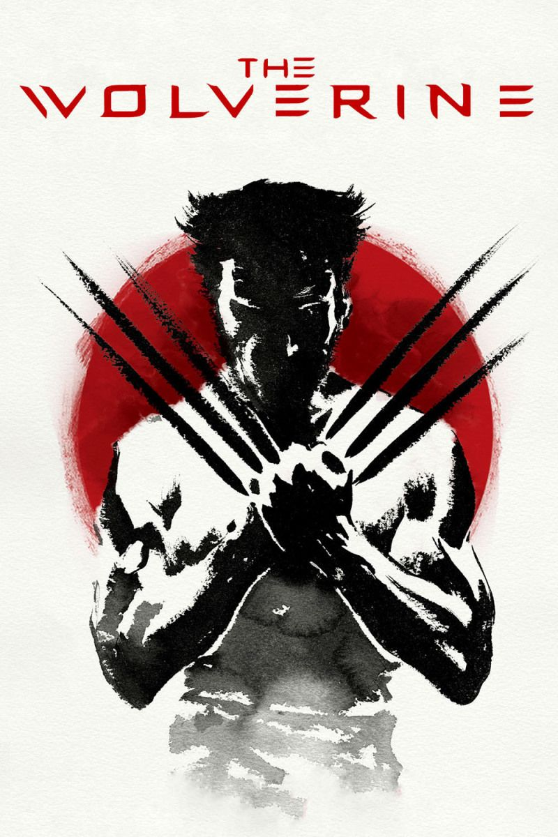 800x1200 Xmen the-wolverine |