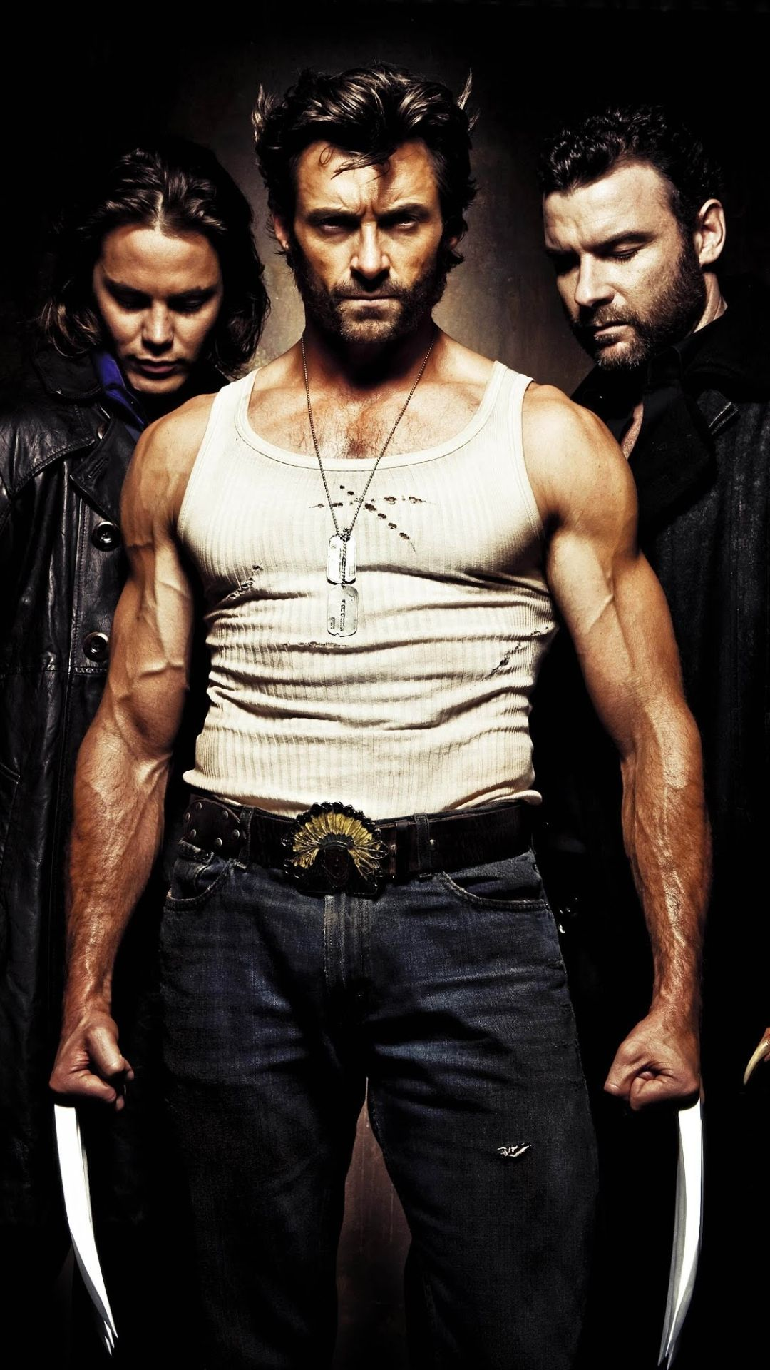 1080x1920 Movie/X-Men Origins: Wolverine (1080x1920) Wallpaper ID: 675187 ...
