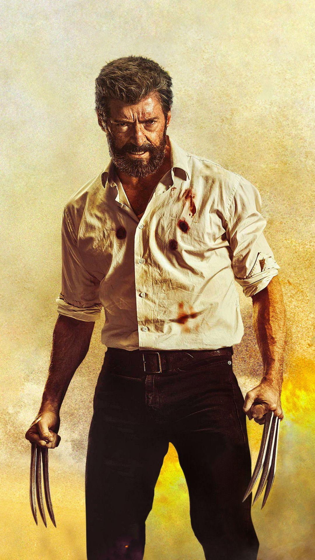 1080x1920 X Men Wolverine Character #8075 Wallpaper | Alpine Bistro