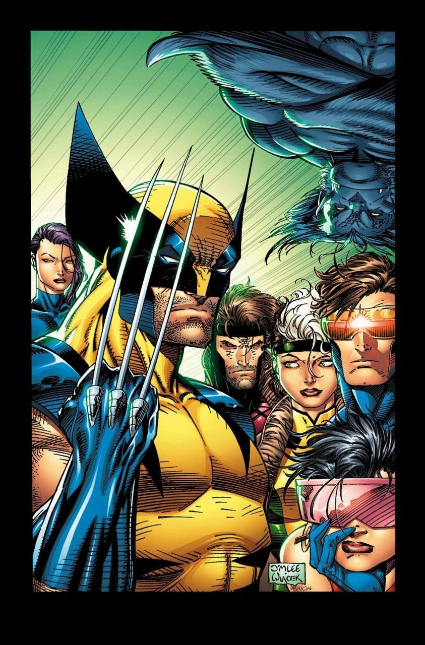 843x1280 Xmen iPhone Wallpaper Group (0+)