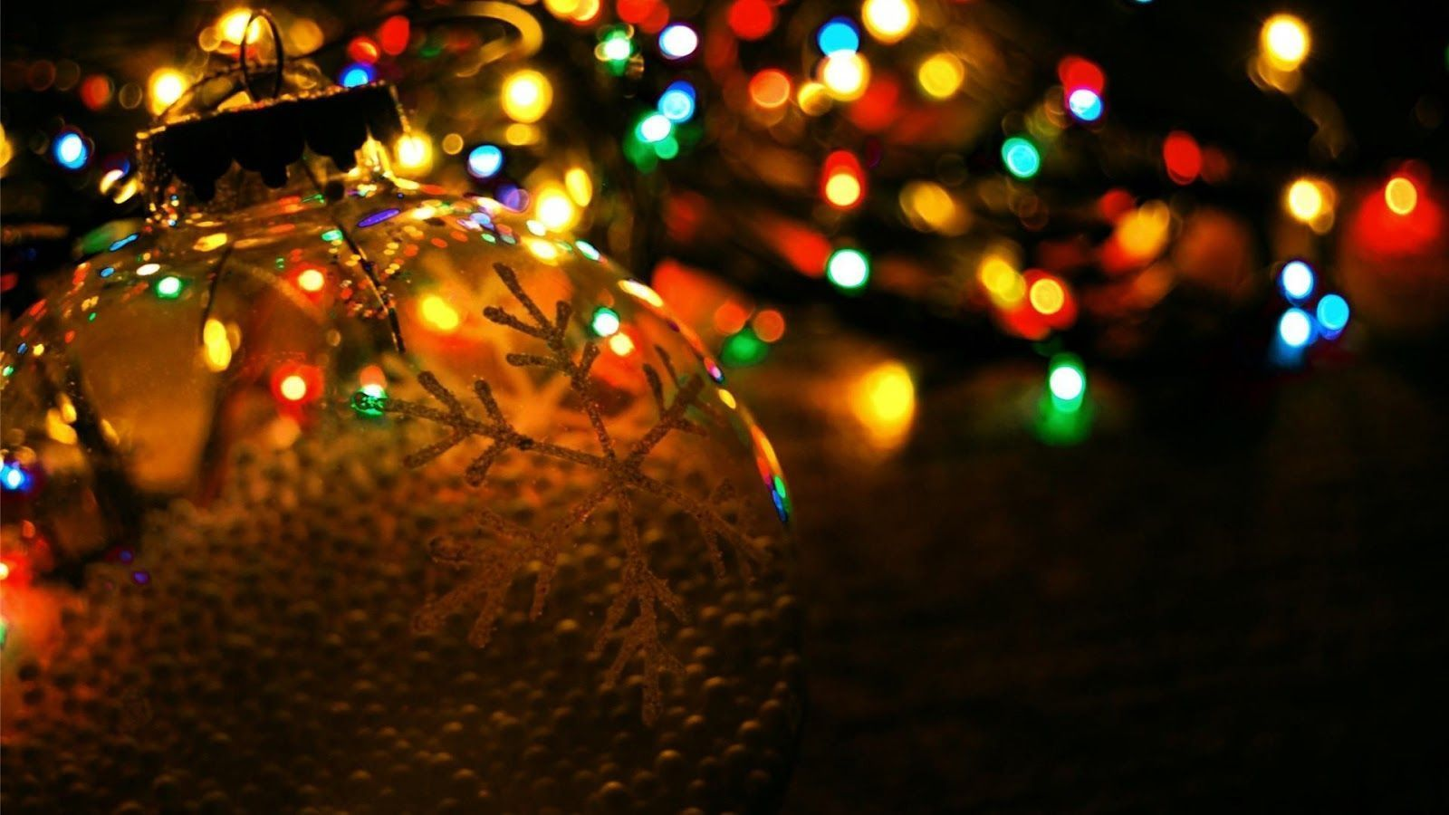 1600x900 Christmas Lights Wallpapers | Planner & Wallpapers ...
