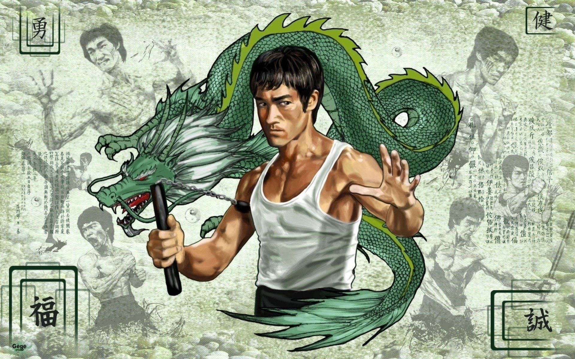1920x1200 Martial Arts Wallpaper and Background Image   1938x946   ID:299641