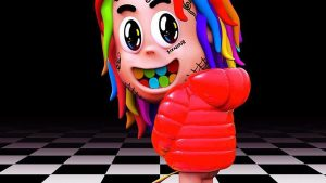 Cartoon 6Ix9ine Wallpapers – Top Free Cartoon 6Ix9ine Backgrounds