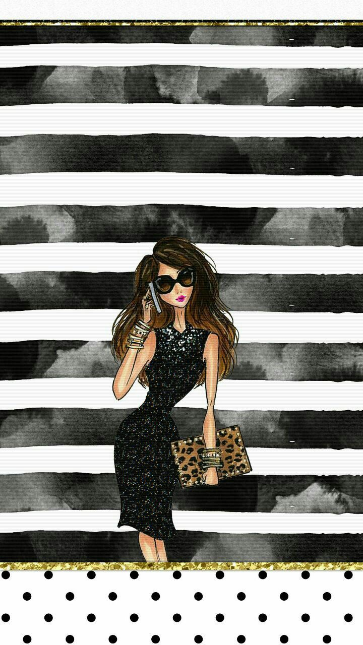 720x1280 Pin on Fashion Illustration