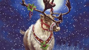 Rudolph Wallpapers – Top Free Rudolph Backgrounds
