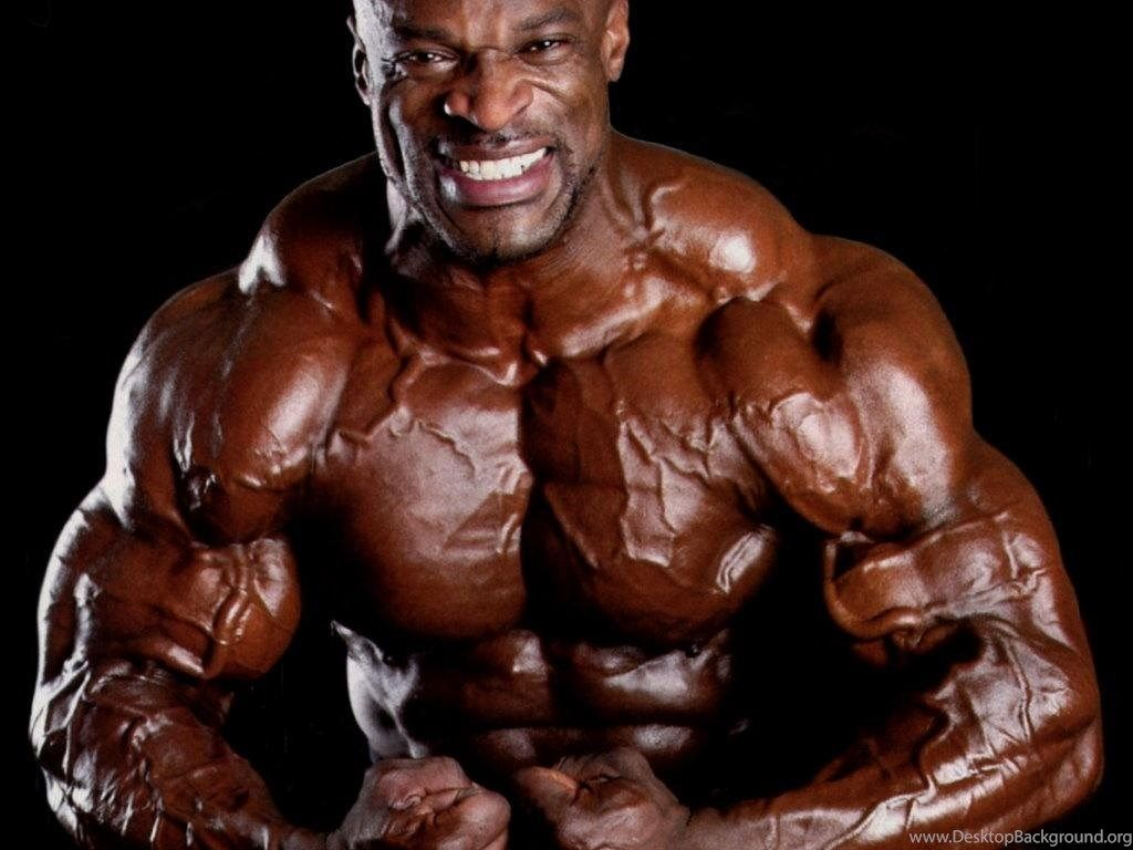 1024x768 Ronnie Coleman Pictures Sky HD Wallpapers Natural Bodybuilding Tips ...