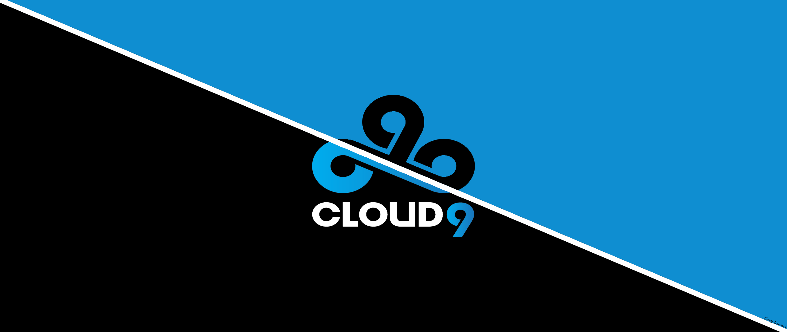 2560x1080 Cloud9 Wallpaper HD Wallpaper | Background Image | 2560x1080 | ID ...