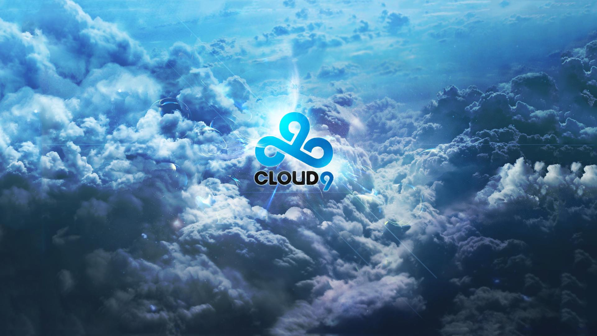1920x1080 Cloud 9 : wallpapers