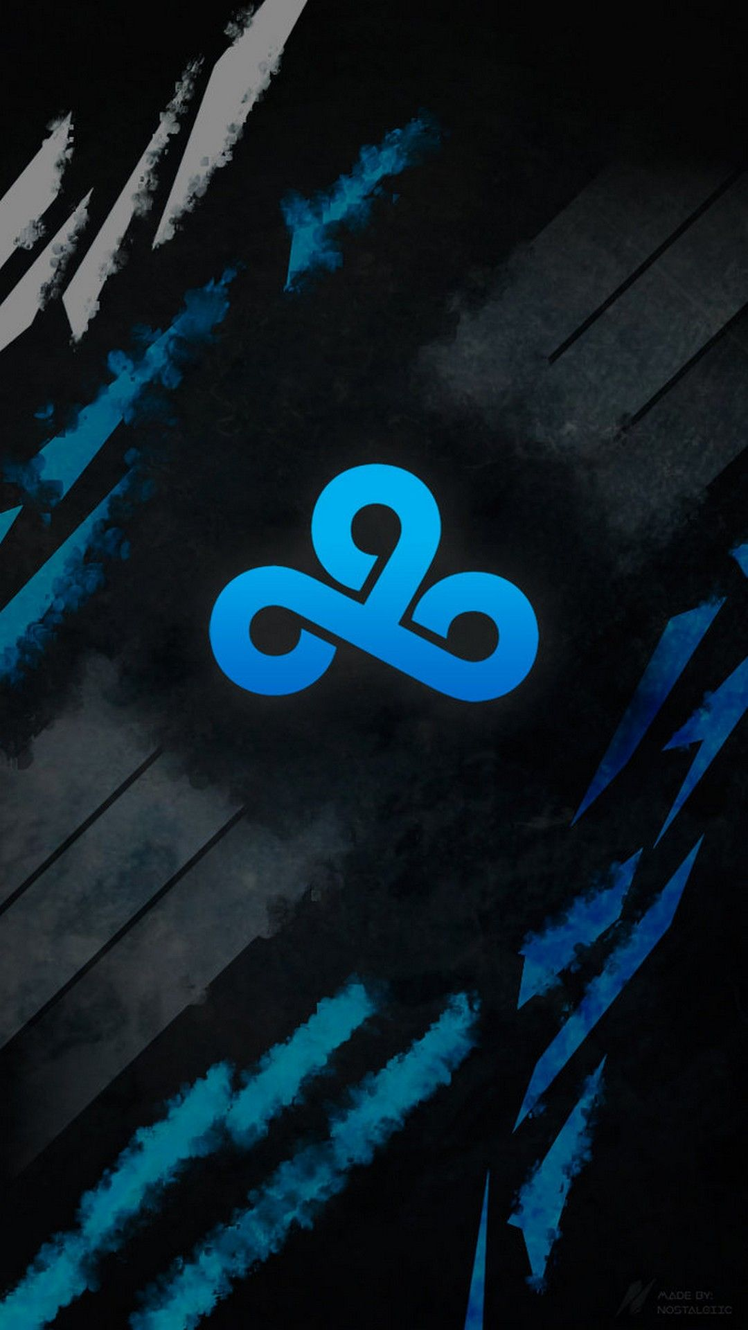 1080x1920 iPhone 8 Wallpaper Cloud 9 Games | Phone wallpapers | Wallpaper ...