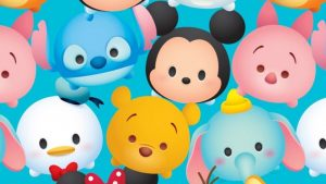 Stitch Tsum Tsum Wallpapers – Top Free Stitch Tsum Tsum Backgrounds