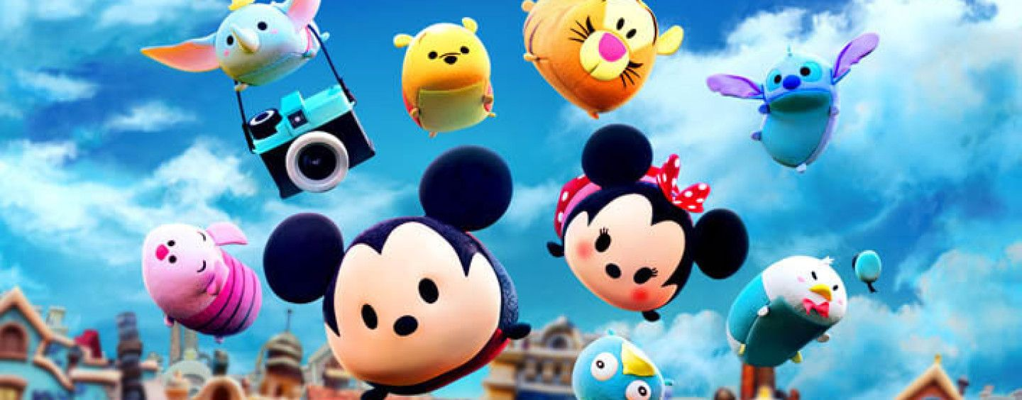 1440x564 Disney Tsum Tsum (shorts) | Disney Wiki | FANDOM powered by Wikia