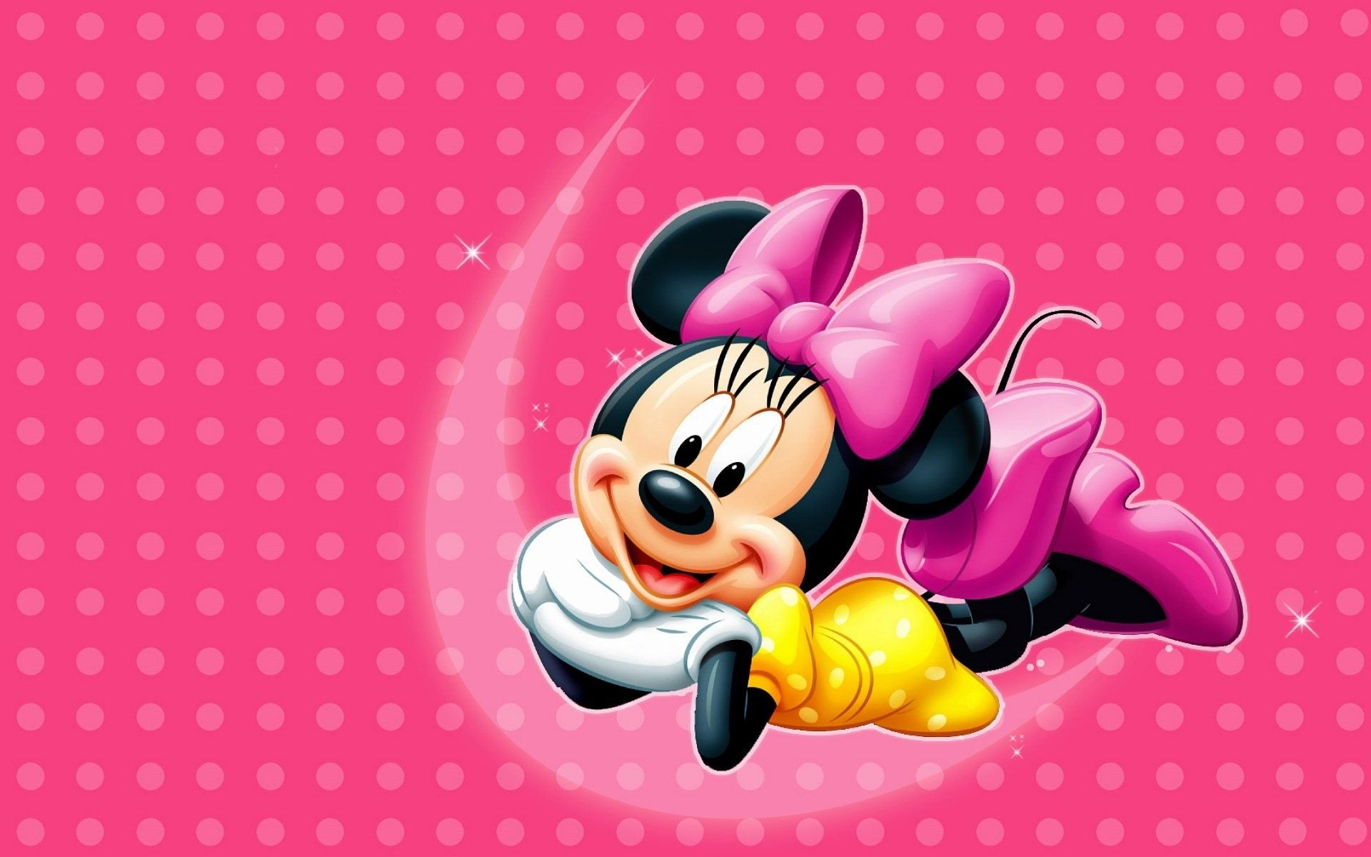 1920x1200 Minnie Mouse background ·① Download free amazing backgrounds for ...