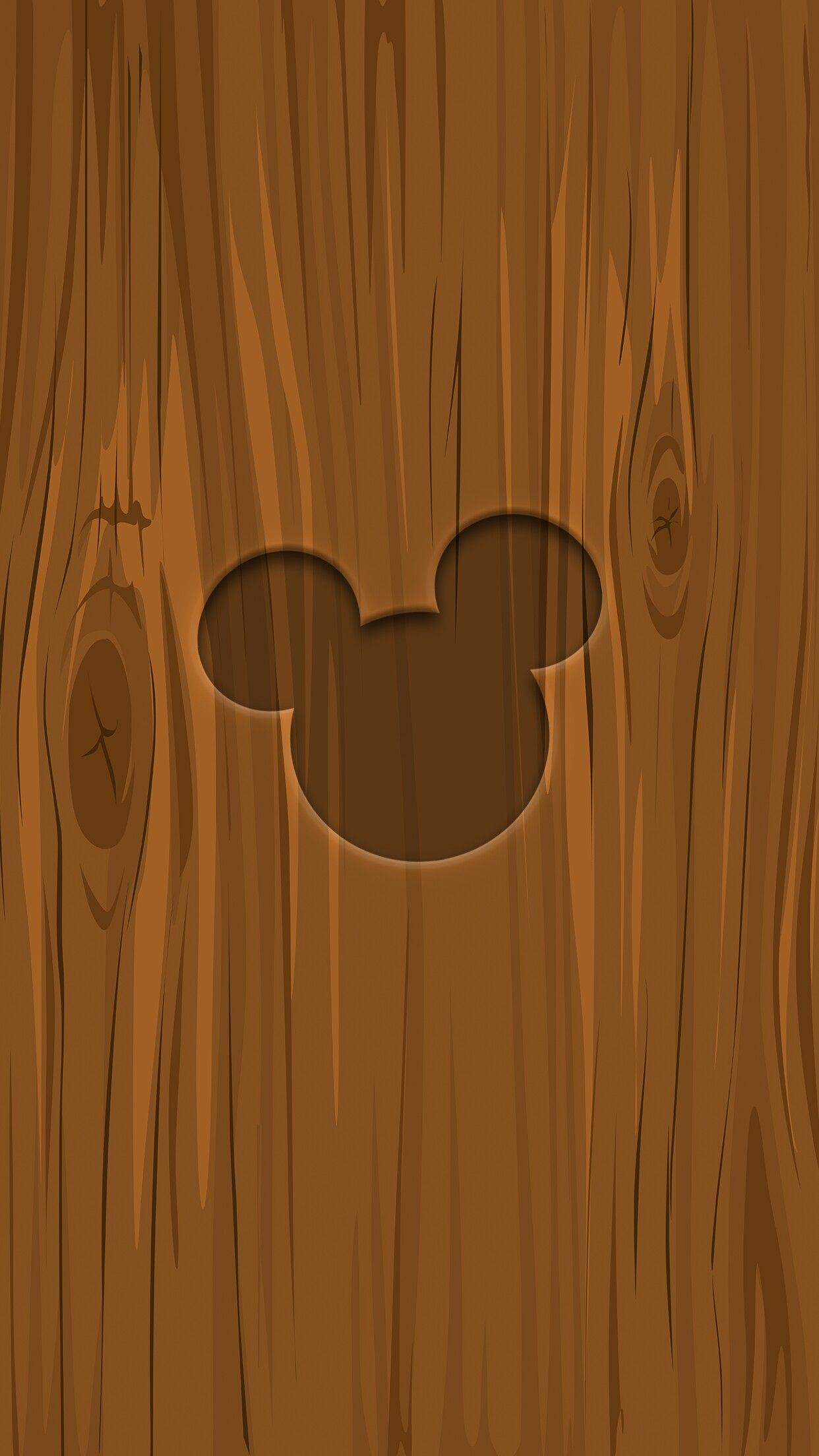 1242x2208 Mickey Mouse Grass Flowers Butterfly Wallpapers d x | Disney Magic ...