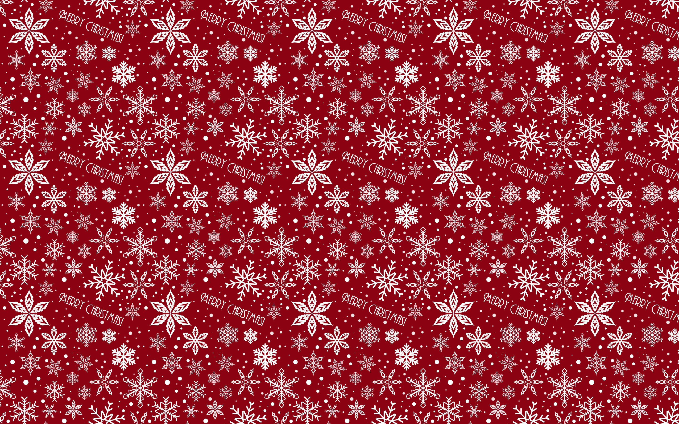 2880x1800 christmas-wrapping-paper-wallpaper