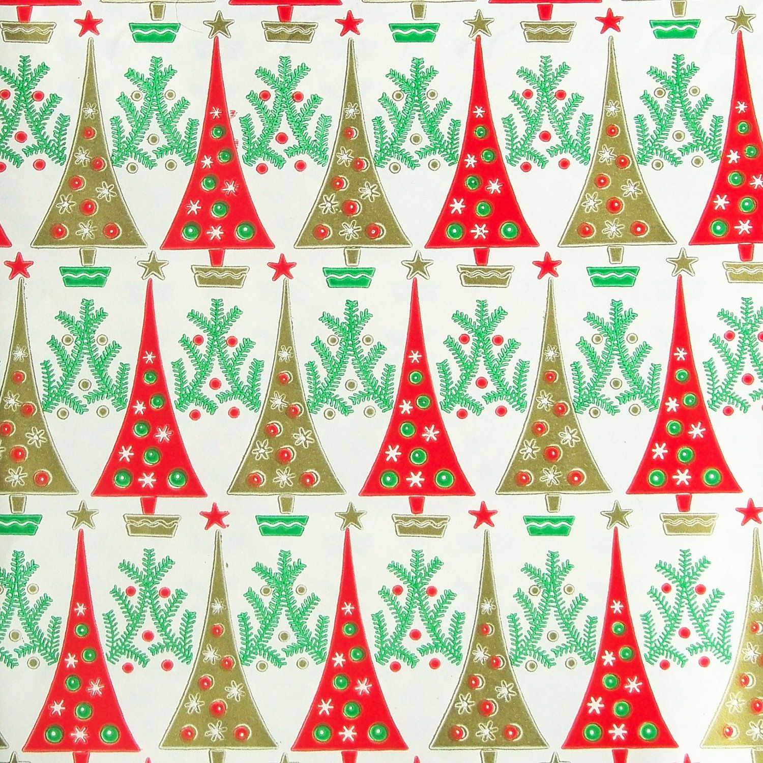1500x1500 Christmas Wrapping Papers – Happy Holidays!