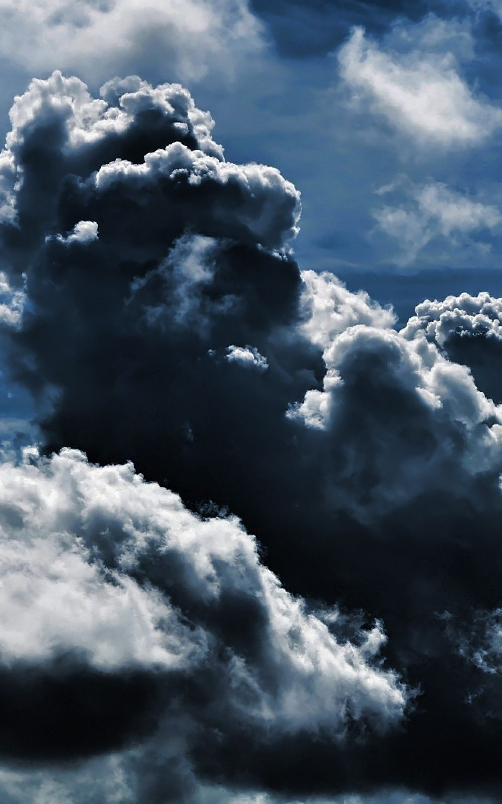 1000x1600 Clouds Mobile Wallpaper - Mobiles Wall