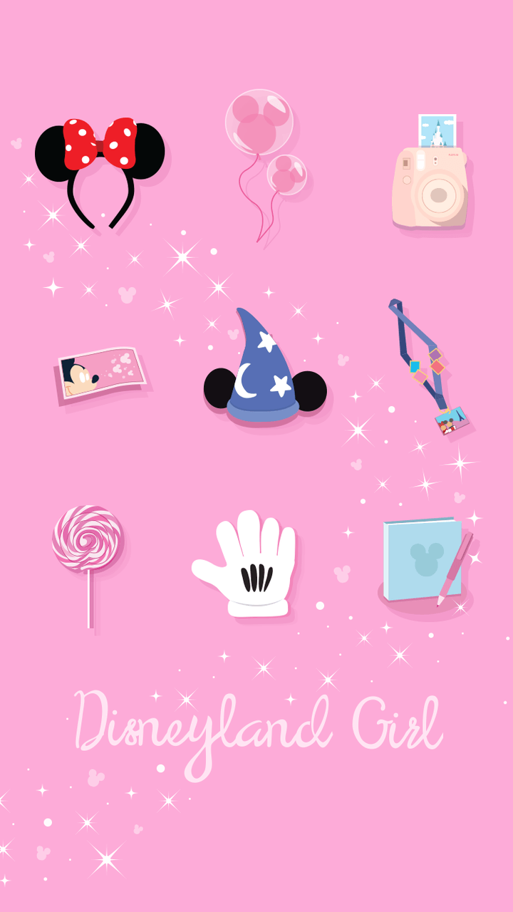 720x1280 223 images about Mickey & Minnie Mouse Wallpaper on We Heart ...