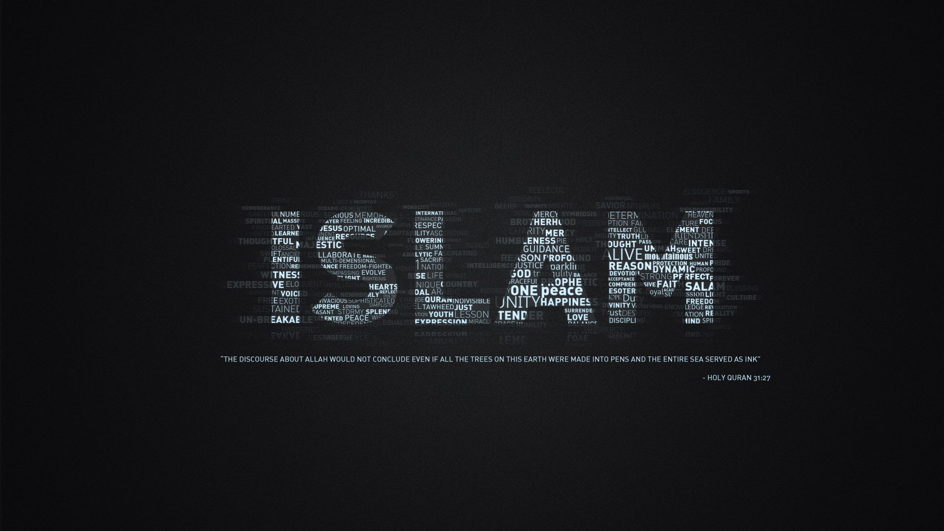 1920x1080 Islamic Wallpapers HD Pictures – One HD Wallpaper Pictures ...