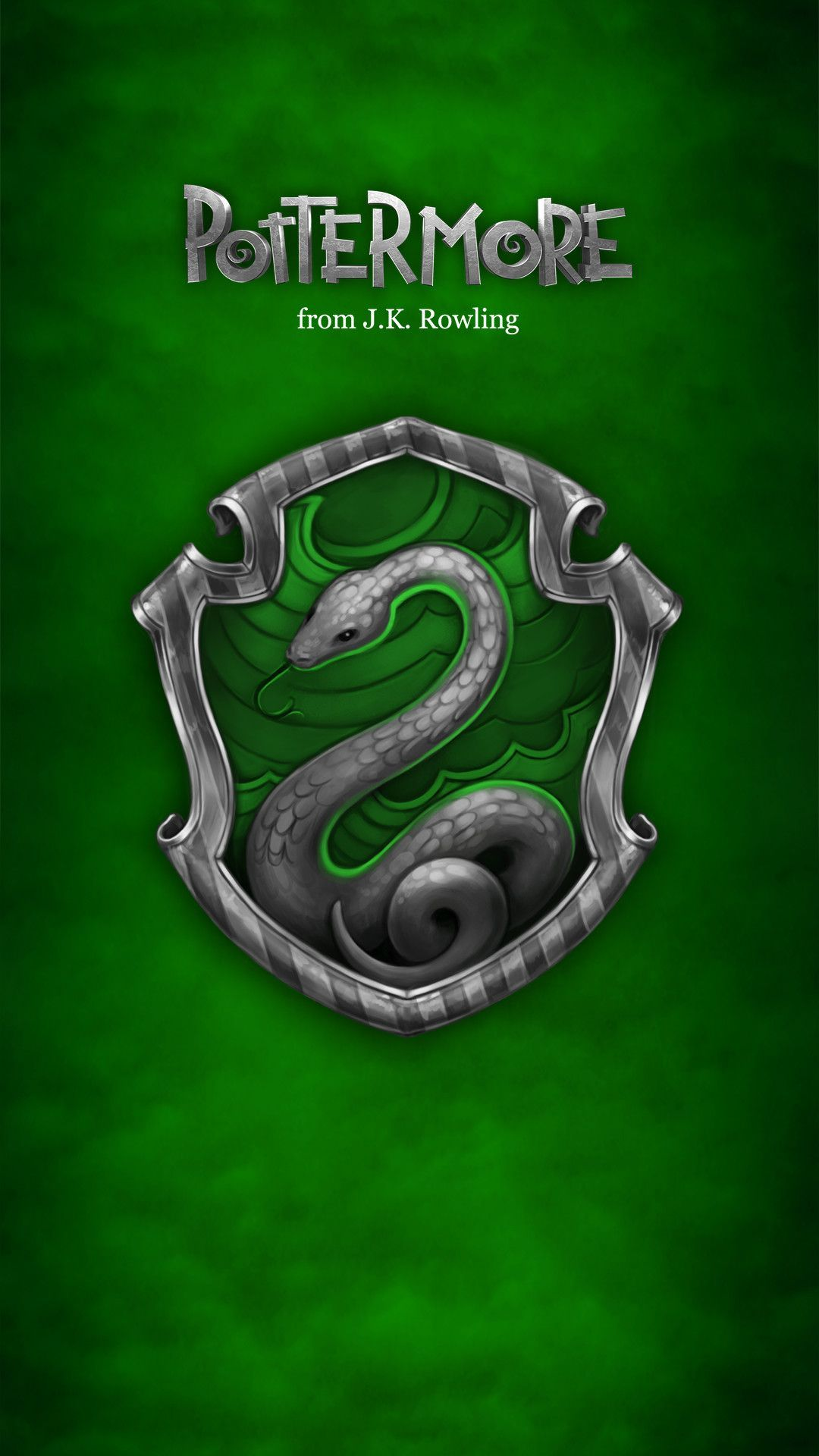 1080x1920 1080x1920 Slytherin iPhone Wallpaper - WallpaperSafari | Harry ...