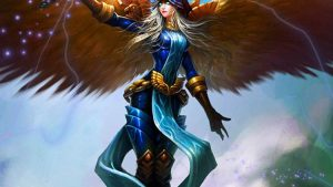 League Of Legends iPhone Wallpapers – Top Free League Of Legends iPhone Backgrounds