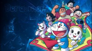 Doraemon Wallpapers – Top Free Doraemon Backgrounds