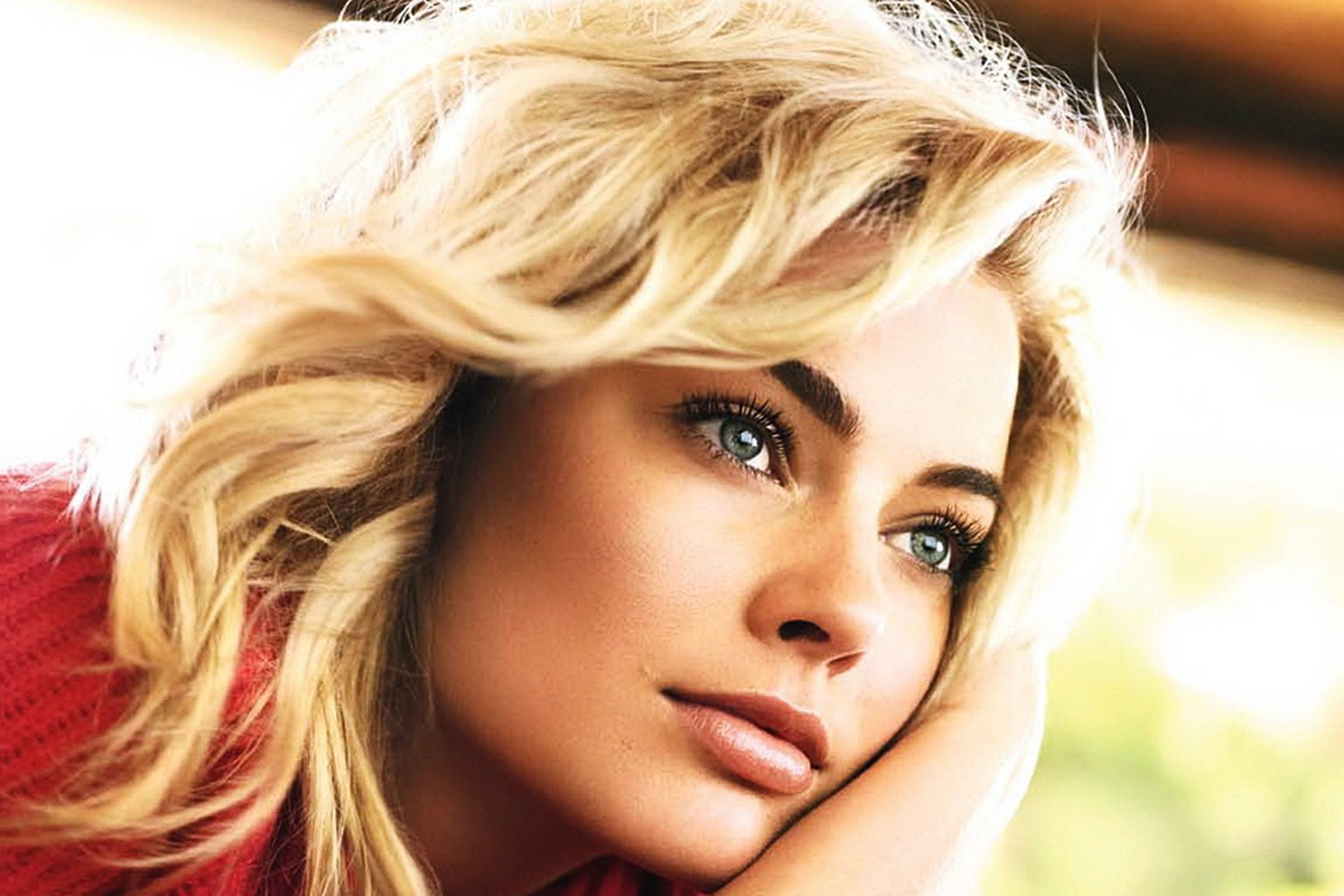 1650x1100 Margot Robbie Wallpapers HD Backgrounds, Images, Pics, Photos Free ...